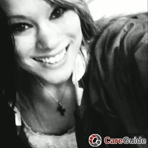 Child Care Provider Angela Marsh's Profile Picture