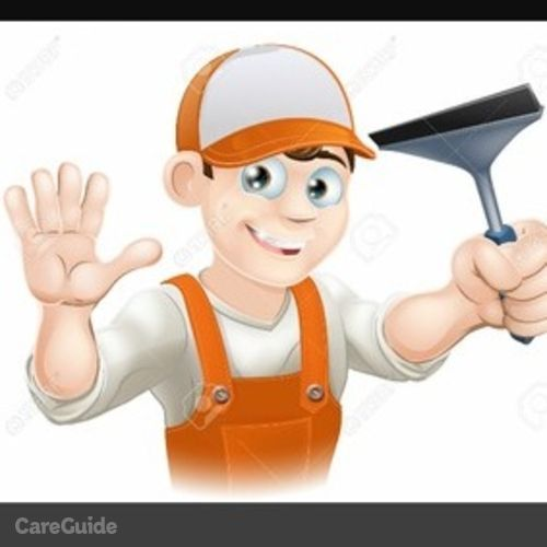 Housekeeper Provider dddiversifiedservices LLC H's Profile Picture