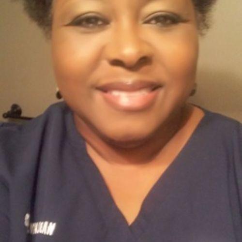 Elder Care Provider Carolyn B's Profile Picture