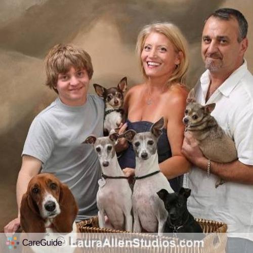 Pet Care Provider Heather Fraser Bruno's Profile Picture