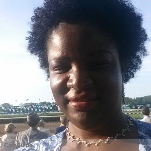 Elder Care Provider Sandra Mills's Profile Picture