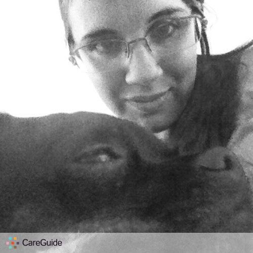 Pet Care Provider Marlaina Asvestas's Profile Picture