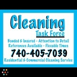 House Cleaning Company in Columbus