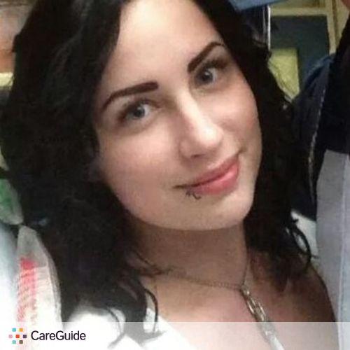 Child Care Provider Alahna Clark's Profile Picture