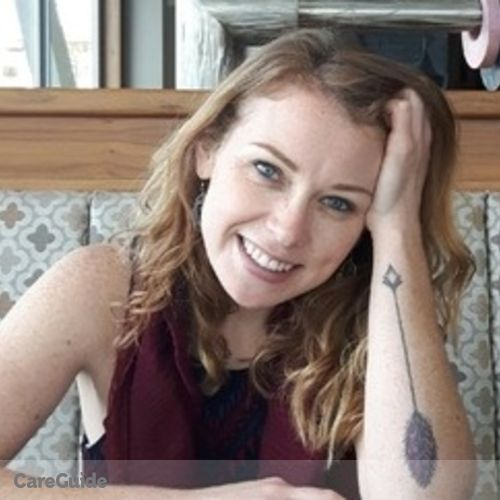 Canadian Nanny Provider Heather Carey's Profile Picture