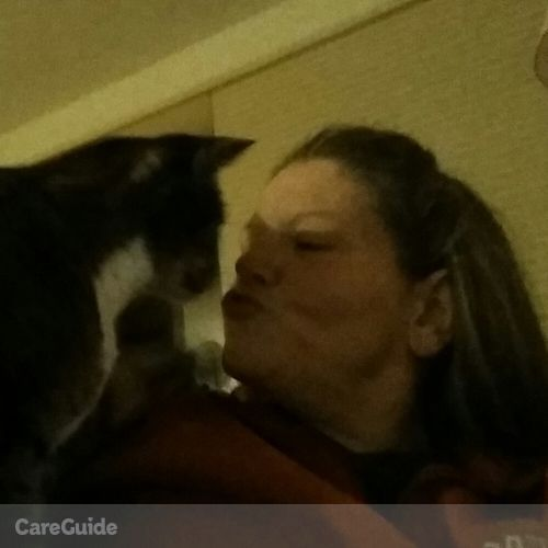 House Sitter Provider Charlotte Knapp's Profile Picture