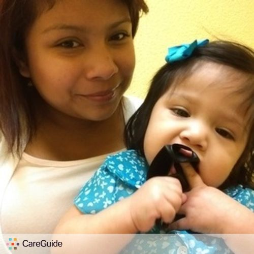 Child Care Provider Hilda Gonzalez's Profile Picture