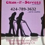 Housekeeper, House Sitter in San Angelo