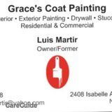 Painter in Las Vegas
