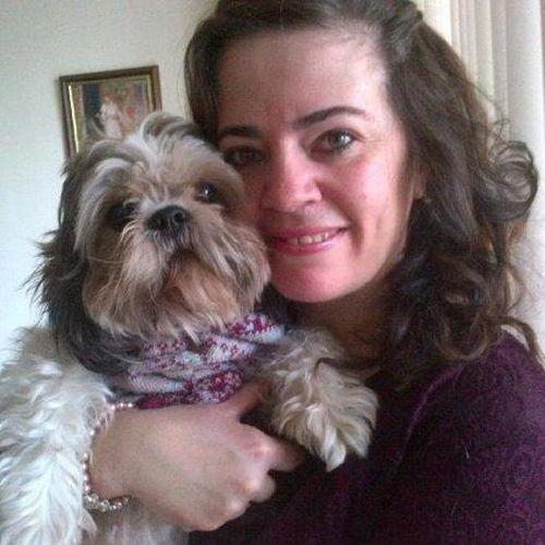 Canadian Nanny Provider Elizabeth Ciampaglia's Profile Picture