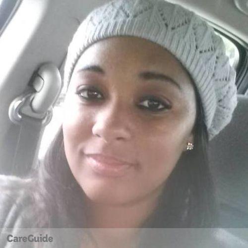 Child Care Provider Alexis W's Profile Picture