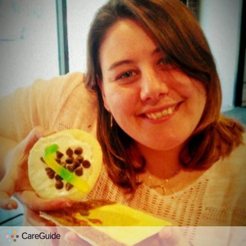 Child Care Provider Amy R.R.'s Profile Picture