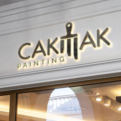 Painter Job Cakmak P Gallery Image 2