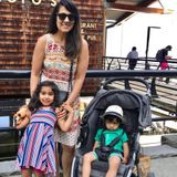 Seeking a Part-Time Babysitter in Vancouver, British Columbia