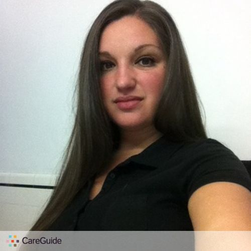 Housekeeper Provider Francesca M's Profile Picture