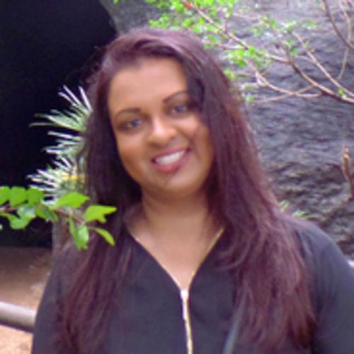 Elder Care Provider Deesha F's Profile Picture