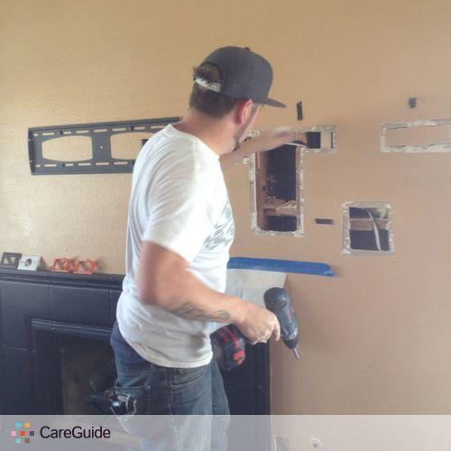 Handyman Provider Jason Navarrete's Profile Picture