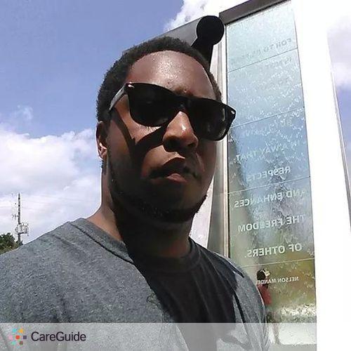 Writer Provider Zacherey P's Profile Picture