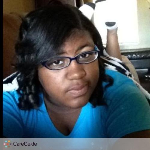 House Sitter Provider Elisha M's Profile Picture