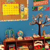 Childcare spot available in a nursery school type setting