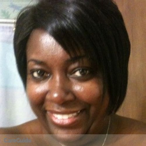 Child Care Provider Tammie D's Profile Picture