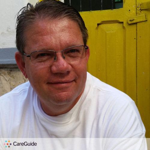 Handyman Provider Jeff J's Profile Picture