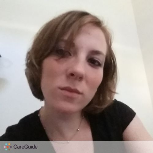 Pet Care Provider Vlada S's Profile Picture