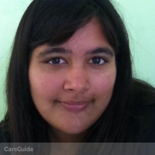 Pet Care Provider Ananya B's Profile Picture