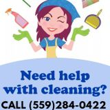 Housekeeping in Fresno, Clovid, Madera and surrounding areas
