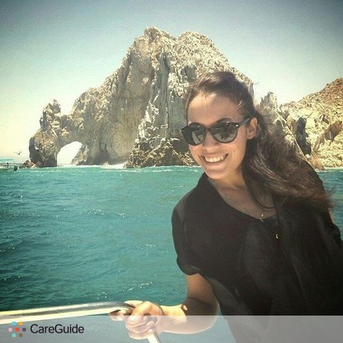 House Sitter Provider Cassandra C's Profile Picture