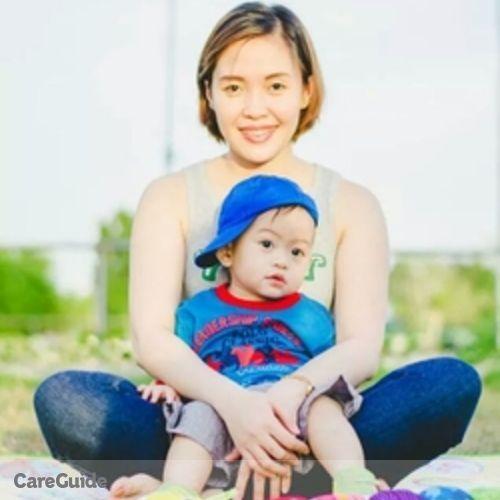 Canadian Nanny Provider Decie Marie Sadava's Profile Picture