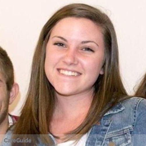 Child Care Provider Shaina Harden's Profile Picture