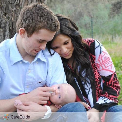 Child Care Provider Emma Gonzales's Profile Picture