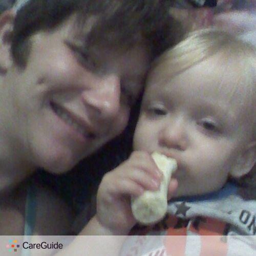 Child Care Provider Crystal D's Profile Picture