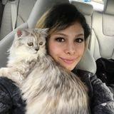 Pet sitter , lover?