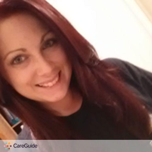 Child Care Provider Victoria Wojtach's Profile Picture