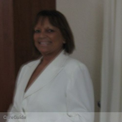 Housekeeper Provider Liliana Diaz's Profile Picture