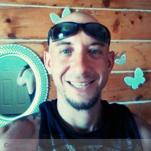 Handyman Provider Justin Roach's Profile Picture