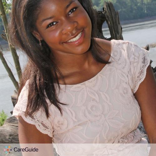 House Sitter Provider Danielle Randall's Profile Picture