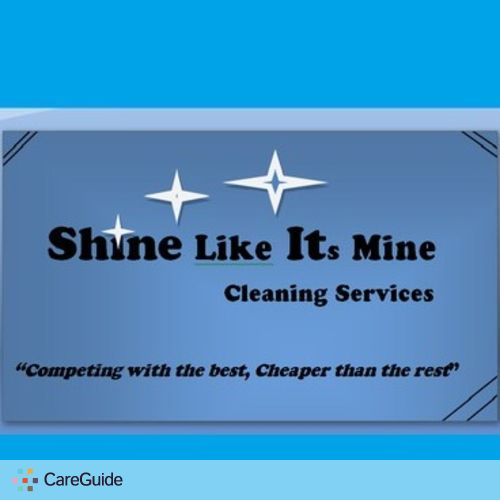 Housekeeper Provider Shine Like Its Mine's Profile Picture