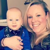Occasional caregiver needed for 8month old baby