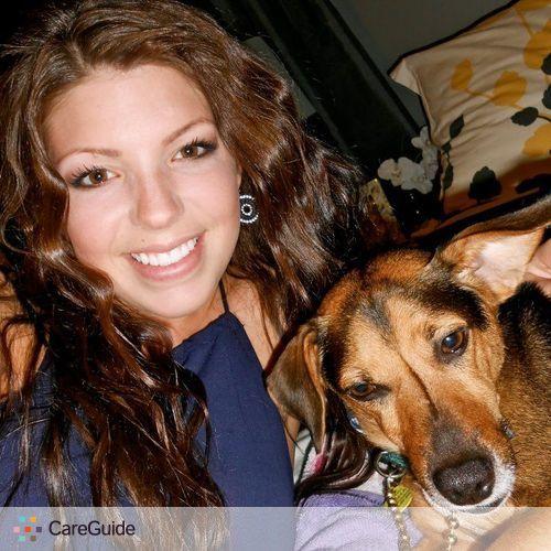 Pet Care Provider Cassie Cravillion's Profile Picture
