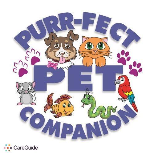 Pet Care Provider Deb Bloomquist's Profile Picture