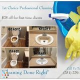 House Cleaning Company in Mobile