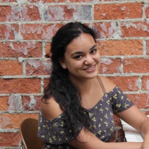 Canadian Nanny Provider Kyra Cooper's Profile Picture