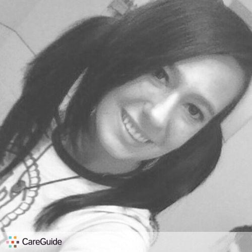 Child Care Provider Taylor Nichols's Profile Picture