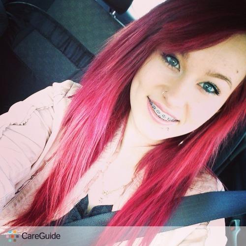 Child Care Provider Sabrina C's Profile Picture