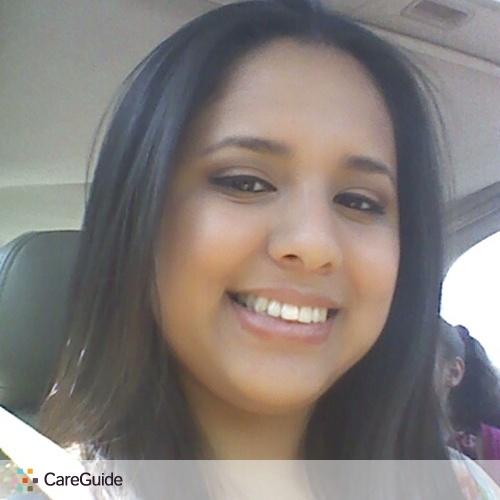 Child Care Provider Anny Soussi's Profile Picture