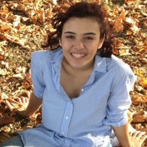 Canadian Nanny Provider Lorène G's Profile Picture