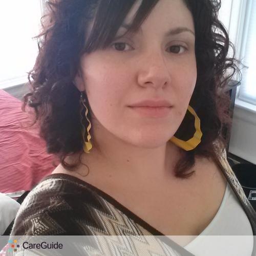 Child Care Provider Elizabeth Montero's Profile Picture
